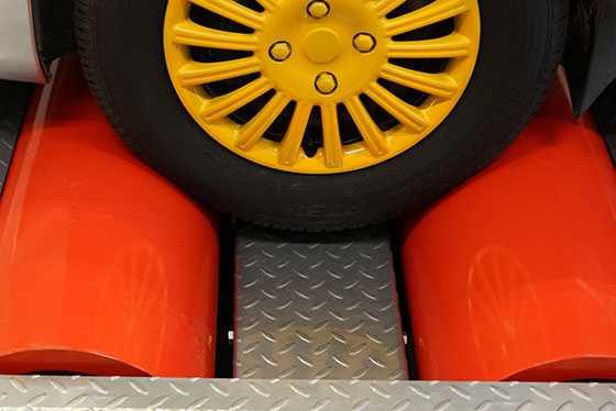Motor Testi - Dyno